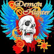 New Demon Hunter Death Angel