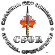 Canadian Special Operations Regiment (CSOR)