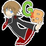G x B