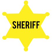 Gold Star Sheriff