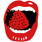 Sexy Mouth Strawberry