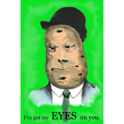 Potato - I've Got My Eyes on You!