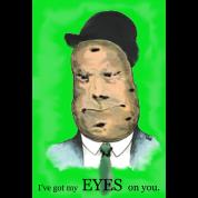 Potato - I've Got My Eyes on You!