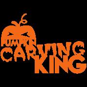 pumpkin carving king