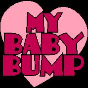 my baby bump pregnancy shirt