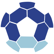 sci fi negative shape soccer ball FOOTBALL