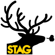 snorting stag bachelor