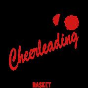 Cheerleading- basket
