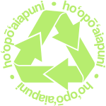 Hawaiian - Recycle
