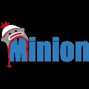 Minion (dark blue)