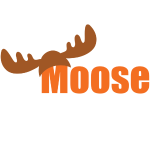 Moose-kateer (dark)