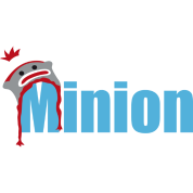 Minion (light blue)