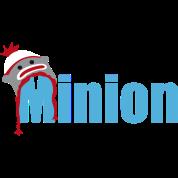 Minion (light blue)