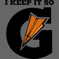 Design ~ Keep it G
