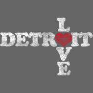 Design ~ Love Detroit
