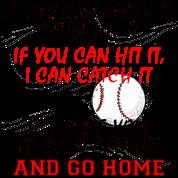 Baseball Saying