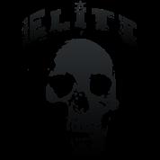 Elite Skull 01 Black