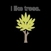 Reddit Trees Shirt