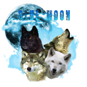 Blue Moon Wolves 2