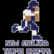 Design ~ New England Tecmo Champs