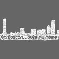 Design ~ Boston You Are My Home