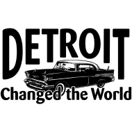 Design ~ Detroit Changed the World