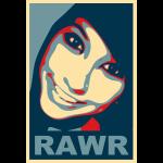 Rawr status