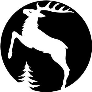 stag deer moose elk antler antlers horn horns