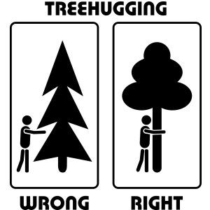 treehugging tree hug treehugger trees forest natur