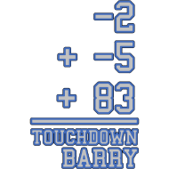 Design ~ Barry Math