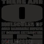There are 0 molecules of anas barbariae hepatis et cordis extractum in Oscillococcinum
