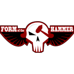 Form of the Hammer