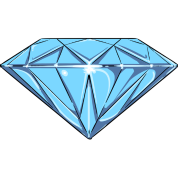 Diamond ( HD Pixel Design )