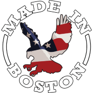 Design ~ Made In Boston - Freedom