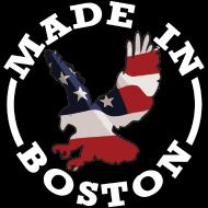 Design ~ Made In Boston - Freedom