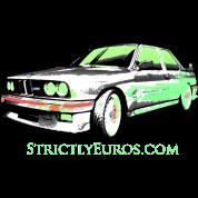 E30 M3 Retro