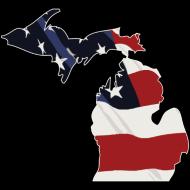 Design ~ USA Michigan