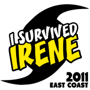 Survived Irene 2011