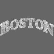 Design ~ Distressed Boston Arch