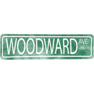 Design ~ Woodward