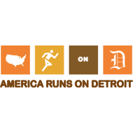Design ~ America Runs on Detroit
