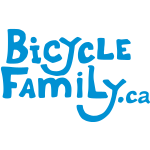 Bicycle Family Name Only Logo