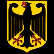 Imperial Eagle of Germany / Deutscher Reichsadler