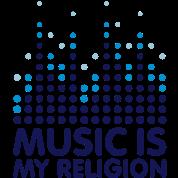 Music Equalizer Religion