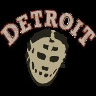 Design ~ Old Detroit Hockey