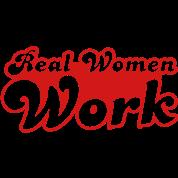 real women work