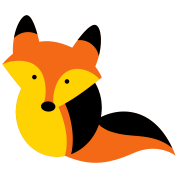 cutie little foxy vixen fox