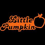little pumpkin for little baby
