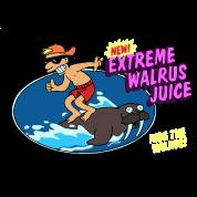 Extreme Walrus Juice