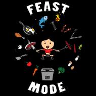 Design ~ Feast Mode